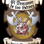 Logo Tienda de Juegos Rol - Portfolio Taisa-Designer - Diseño Gráfico