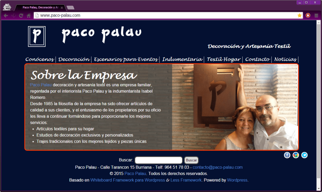 Paco Palau