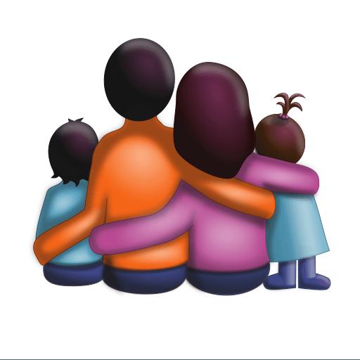 Logotipo de Maternidad – Versión 2