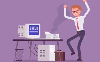 Cómo saber si tu blog sufre de servicios de hosting deficientes
